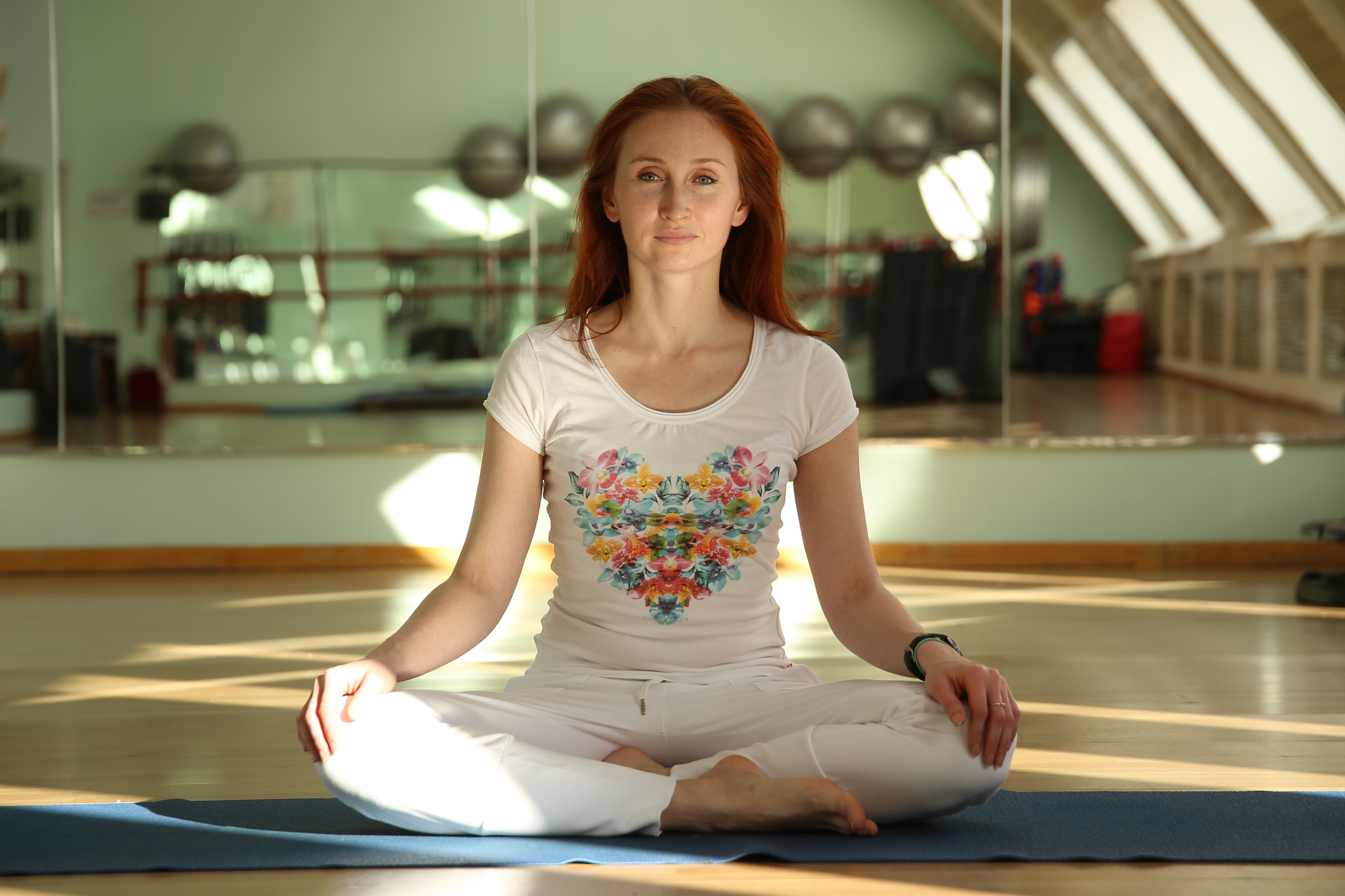 Раджа-йога. Практика медитации. Первые уроки для начинающих
